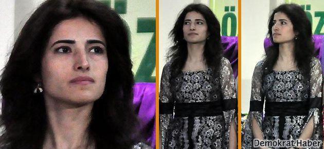 BDP'den üniversite öğrencisi kadın aday