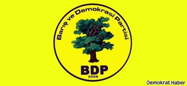 BDP'den 'zorla ajanlık' açıklaması ve suç duyurusu