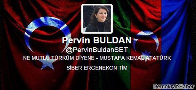 BDP'li Buldan'ın hesabına da ırkçı siber saldırı