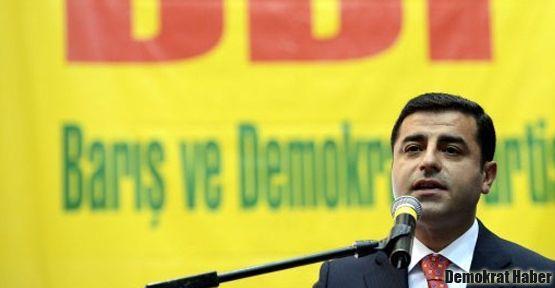 BDP'li vekiller açlık grevine başlayacak iddiası