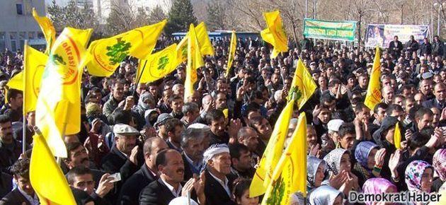 BDP'nin Dersim adayı belli oldu