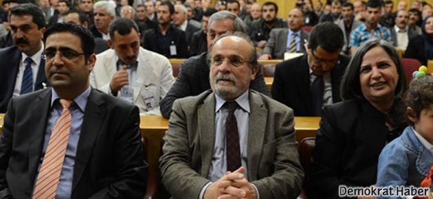 BDP'nin komisyonları 45 ilde halkla buluşacak