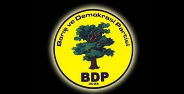 BDP'nin kongresi ertelendi