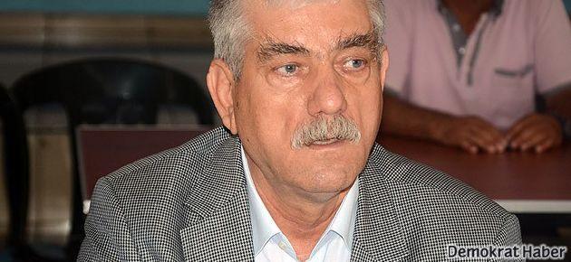 Beko: 1 Mayıs'ı Taksim'de kutlayacağız