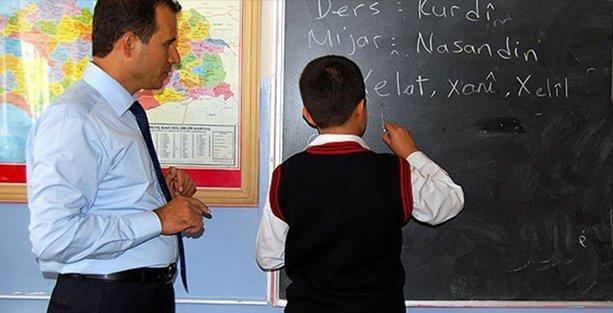 Belediyeler Kürtçe eğitim verecek