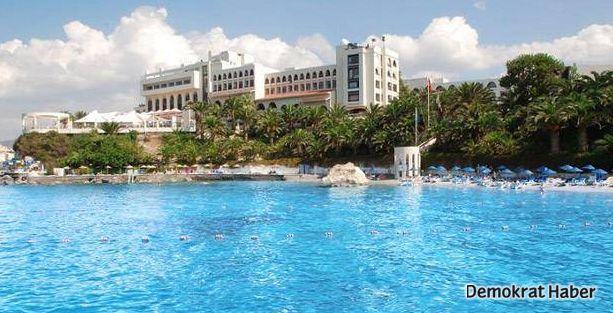 Belek Otelleri Tatil Severlerin Heyecanını Arttırıyor