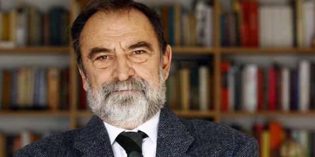 Murat Belge: Şiddeti şiddet uygulayarak yok edemezsiniz; ancak beslersiniz