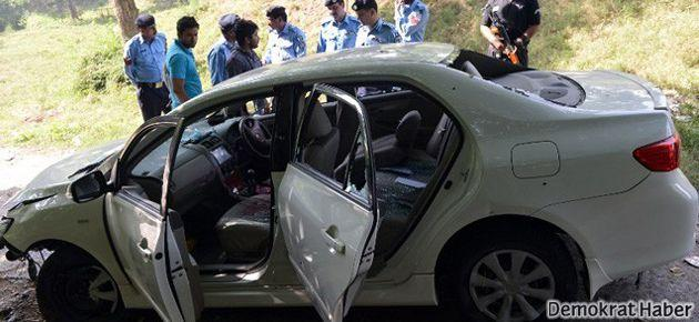 Benazir Butto'nun savcısına sokakta 12 kurşun