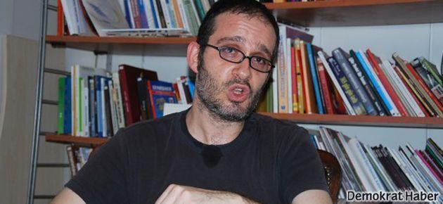 Benlisoy: Mısır'da ordu halkın zaferini çaldı
