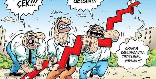 Benzin istasyonu için fay hattını plandan silen AKP'li belediye Uykusuz'da