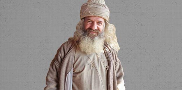 Berkin Elvan videosunda yer alan oyuncu TRT dizisinden çıkarıldı