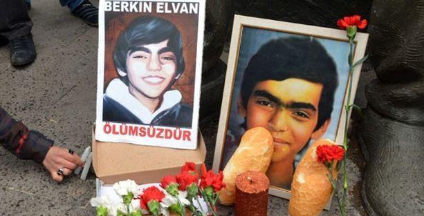 Berkin Elvan'ın ailesine tehdit telefonu!