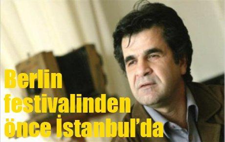 Berlin festivali'nden önce İstanbul'da