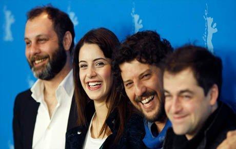 Berlinale'in 'büyük çaresizliği'