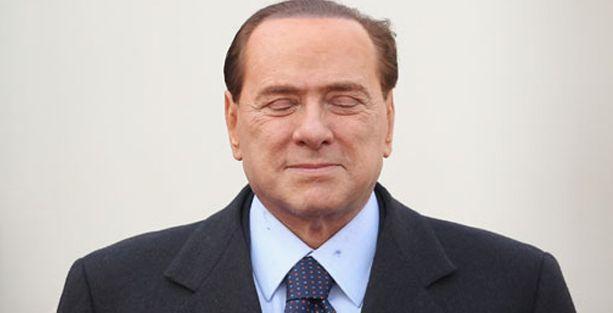 Berlusconi: İsrail halkı, IŞİD'e karşı atom bombasını doğru buluyor