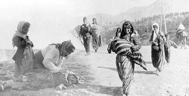 Beşikçi Vakfı Kürtlerin 1915'ini araştırıyor