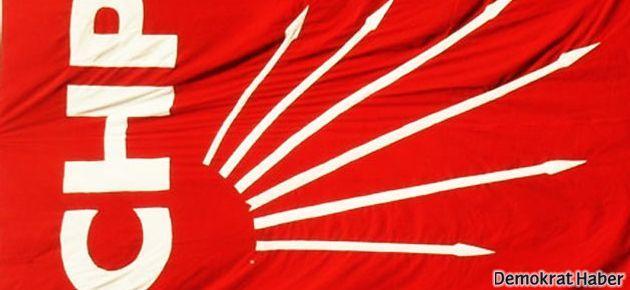 Beşiktaş CHP'de görevden alma