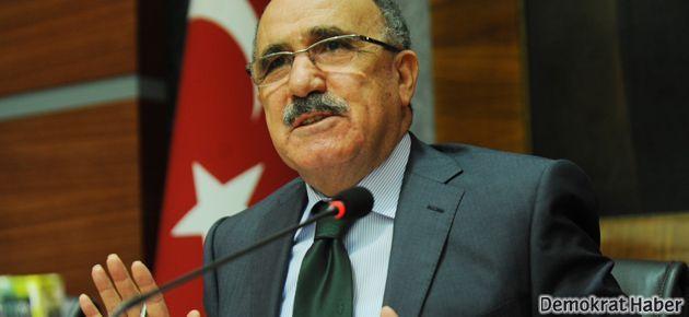 Beşir Atalay: MİT başka örgütlerle de görüşecek!