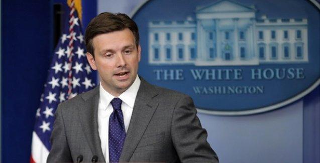 Beyaz Saray Sözcüsü: 1.5 milyon Ermeninin öldürüldüğü tarihi bir gerçek