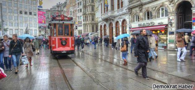 Beyoğlu'nda 'OHAL'e itiraz kabul edildi