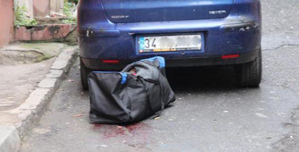 Beyoğlu'ndaki vahşi cinayetin nedeni 'Beşar Esad' çıktı!