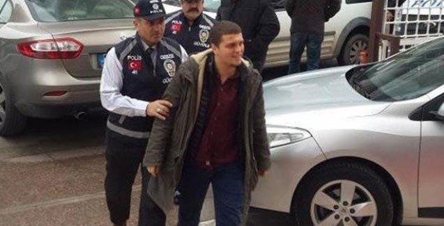BHH sözcüsünün tutuklanmasını protesto edenler de tutuklandı!