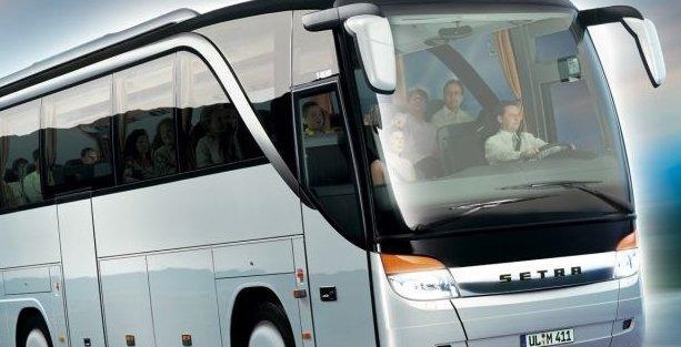 Google'da 'seyahat' kategorisinde en çok aranan kelimelerden biri 'otobüs bileti' oldu