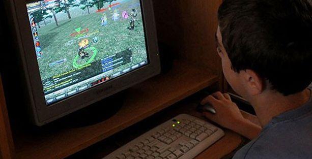 Bilgisayar Oyunları ile Eğlenceli Vakit Geçirin