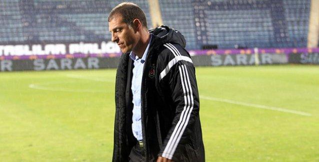 Bilic'ten duygusal veda: 'Benim için sadece Beşiktaş var'