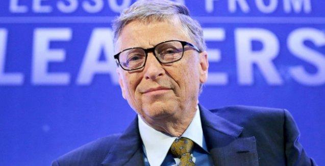 Bill Gates'ten 'yapay zeka' uyarısı