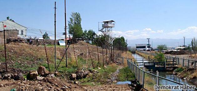 Bingöl Cezaevi'nde tutuklulara baskın ve darp
