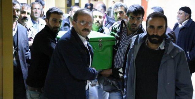 Bingöl'de öldürülen HDP'li şoföre işkence yapılmış