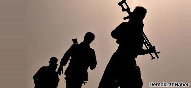 'Bingöl'de 3 kişi alıkonuldu' iddiası