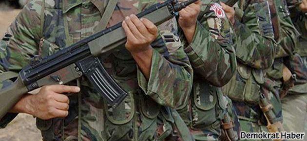 Bingöl'deki tecavüzden yargılanan askerler TSK'dan atıldı
