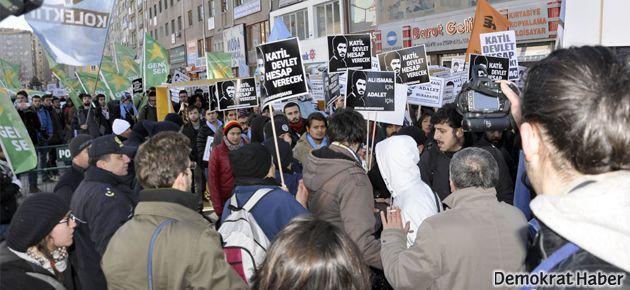 Binler Ali İsmail için Kayseri'de