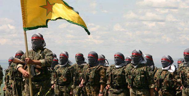 'Binlerce insanı ABD değil PKK kurtardı'