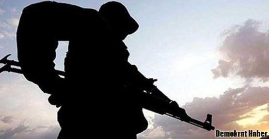 Bir asker 'intihar'ı da İzmir'de