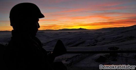 Bir asker 'intiharı' daha