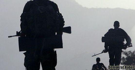 Bir asker 'intiharı' haberi de Edirne'den