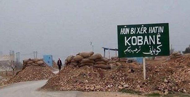 Bir Ermeni çocuğun Kobani hatıraları...