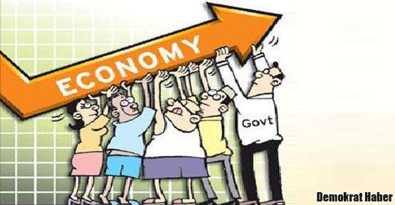 Bir türlü gerçekleşmeyen ekonomik toparlanma