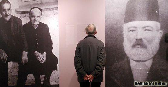 Birbirimizle Konuşmak sergisi Berlin'de