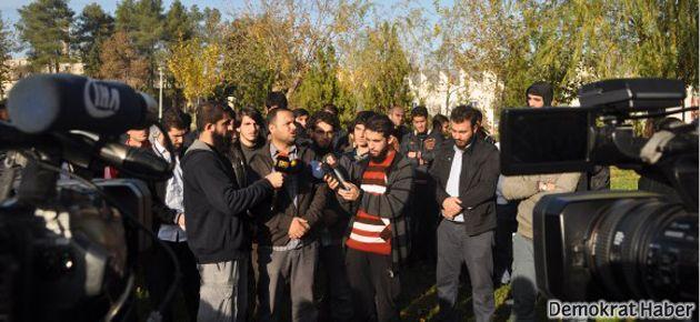 'Bize PKK'ye karşı eylem yapın dediler'