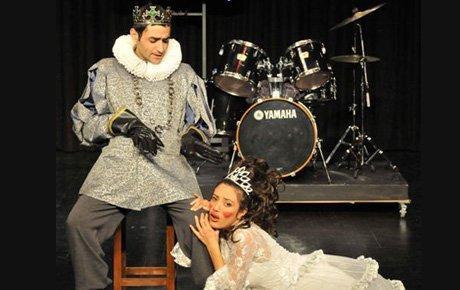 Bizim Tiyatro'da Şubat ayında iki oyun…