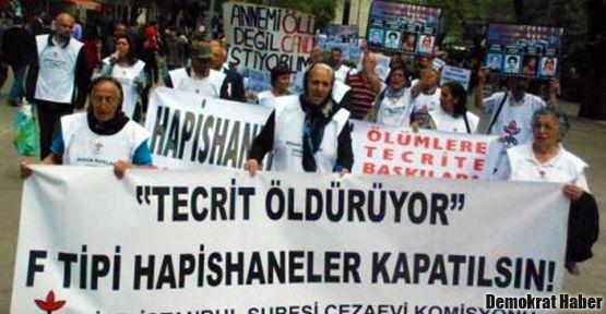 'Bizim yakınlarınız Mehmet Ağar gibi değil'