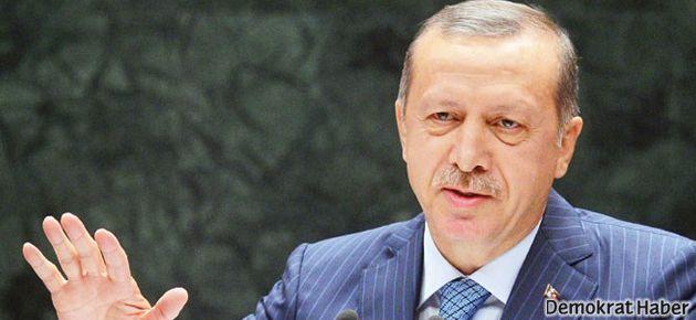 Bloomberg'ten Erdoğan yorumu: Paranoyak laikler haklı çıkıyor