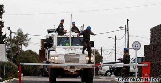 BM askerleri serbest bırakıldı