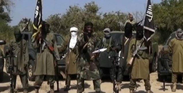 BM: Boko Haram bir yılda 8 binden fazla kişiyi öldürdü