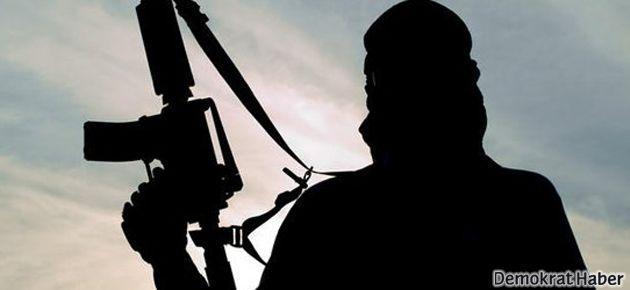 BM: Cihatçı militanlar Suriye'de katliam yaptı