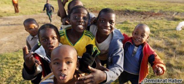 BM, çocuk ölümlerine karşı harekete geçti